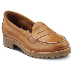 Sperry Top-sider Women's Winsor Penny Loafers